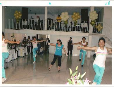 Baile!!!