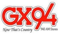 2011-12 GX94 Broadcast Schedule