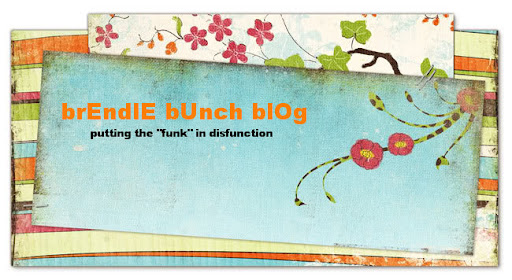 Brendle Bunch Blog