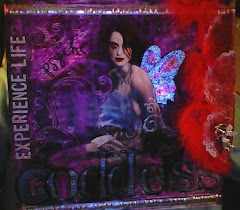 Goddess Psyche