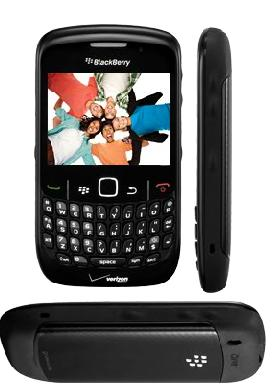 Driver Software For Blackberry Curve 8530