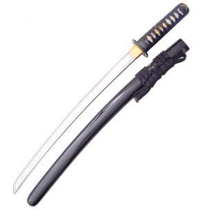 unik-aneh-dunia.blogspot.com - 11 Jenis Pedang Samurai Jepang