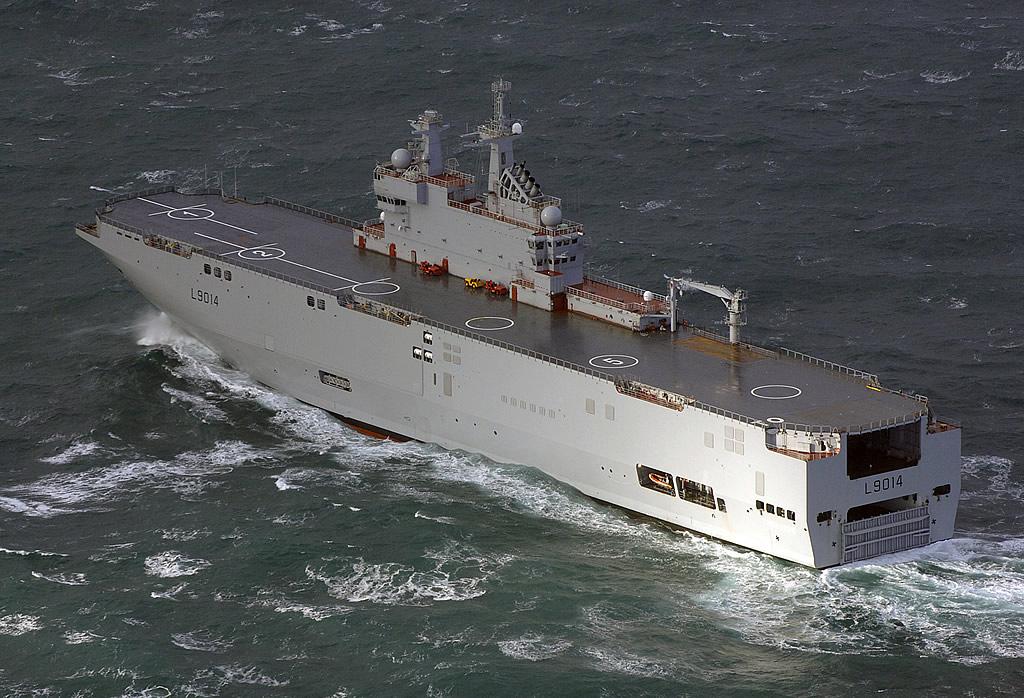 Lhd kelas mistral, fs tonnerre (l-9014)