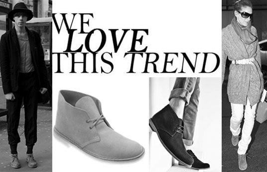 Trend of the week