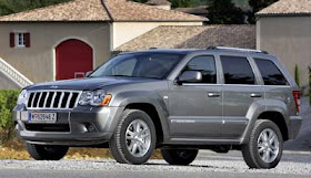 Daily Car Reviews Jeep Grand Cherokee 3 0 V6 Crd Limited