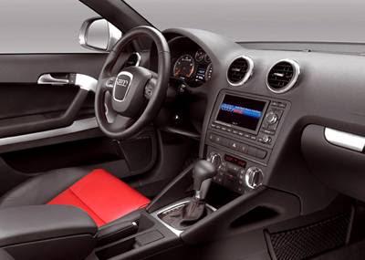 2008 Audi A3 1.4 TFSI