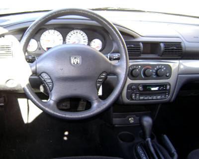 2005 Dodge Stratus Sxt Sedan. 2005 Dodge Stratus - Images