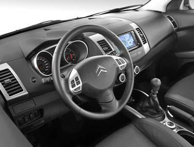 Citroen C1 5DR HAT 1.0i VTR: Contract Hire and Car Lease