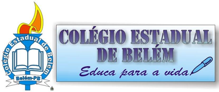 Colégio Estadual de Belém