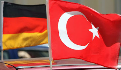 Almanya 1 - Türkiye 0 İlk Yarı Sonucu