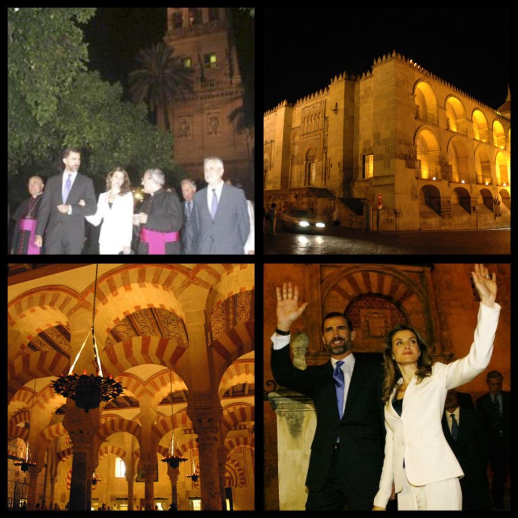 Comienzan las visitas nocturnas a la mezquita de cordoba - Mezquita de cordoba visita nocturna ...