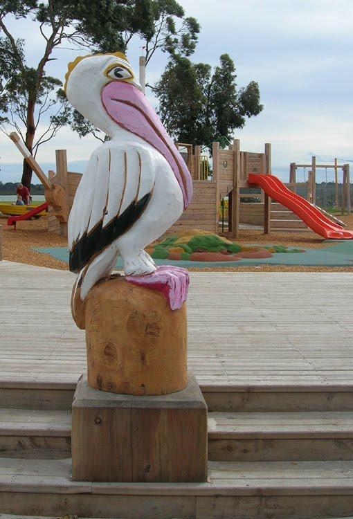 Angie Polglaze Sculptor The Mornington Peninsula