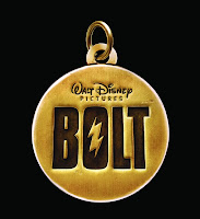 Bolt by Walt Disney