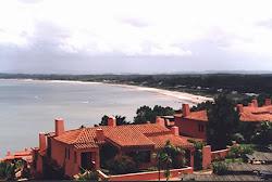 Vista Playa Solanas