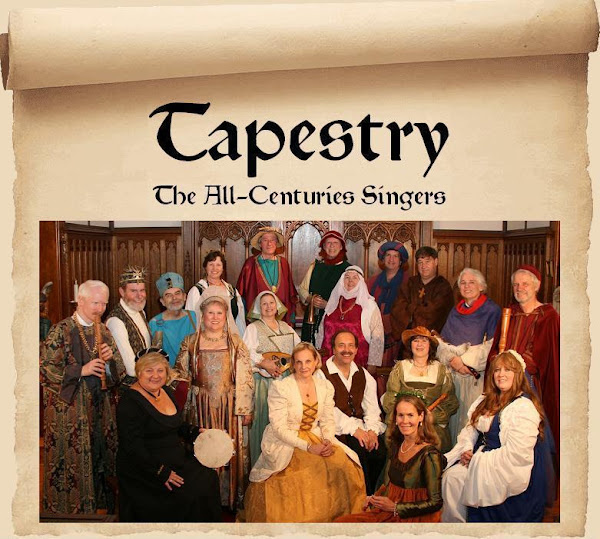 Tapestry -The All-Centuries Singers