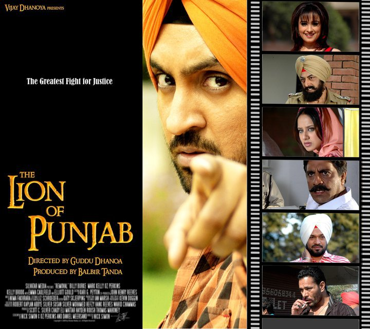 29290 128693457147102 100000193440353 361707 5730933 n diljit dosanjh in lion of punjab punjab gallery
