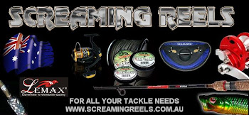 SCREAMING REELS
