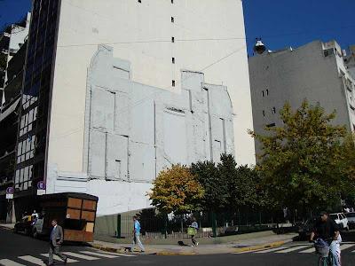 plaza embajada de israel buenos aires argentina