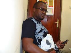 Libeneke la blog katika Pozi