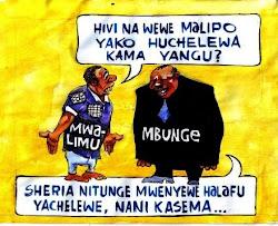Hii Bongo Asiye na Chake kweli Atapata haki yake ya kimsingi???