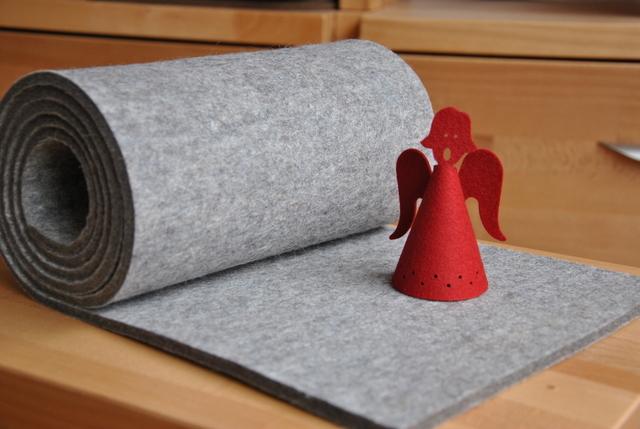 filz wissenswertes und impressionen filz naturmeliert. Black Bedroom Furniture Sets. Home Design Ideas