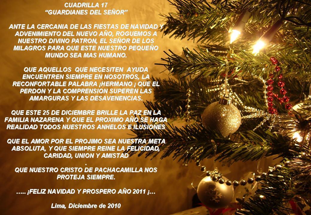 Saludos de feliz navidad a los trabajadores mensajes y - Mensajes navidenos para empresas ...