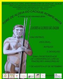 28ª FESTIVIDADES A ROMPE-MATA 2008