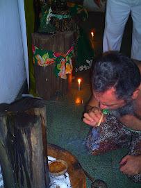 FIRMAÇÃO DA TRONQUEIRA DE ANHANGA (FAMILIA DOS SURRUPIRA DO ARAPIXI)S