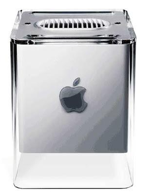 Power mac g4 cule