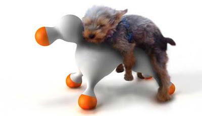 เซ็กส์ทอย สำหรับ น้องหมา ชิ้นแรกในโลก ( Hotdoll )