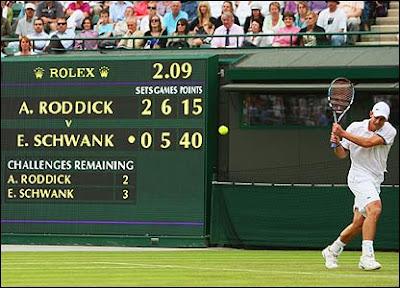 ทำไม นับแต้มเทนนิส 15-30-40