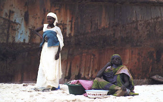 mauritania people