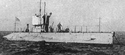 เรือดำน้ำ L1