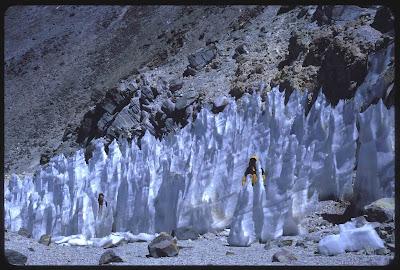 ทุ่งน้ำแข็ง