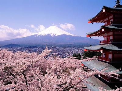 ภูเขา ที่ สวยที่สุดในโลก ( Mount Fuji )