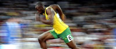 มนุษย์ ที่ วิ่งเร็วที่สุดในโลก
