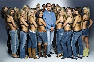 สถิติหื่นๆในกินเนสบุ๊ค ปลดกระขอเสื้อใน ขั้นเทพ (Unfastened bra)