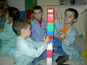 Aprendizaje para los Niños