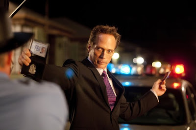 William Fichtner - Drive Angry