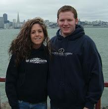 Dave & Kathryn