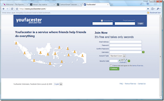 youfacester facebook indonesia