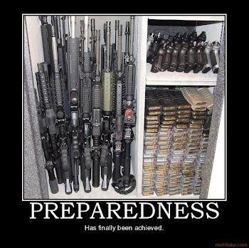 preparedness motivational poster. TRUE. TRUE so True.