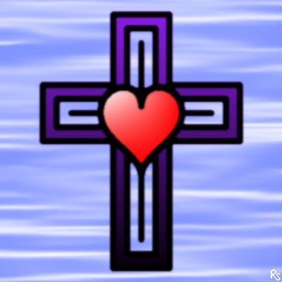 The Loving Cross