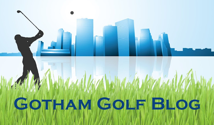 Gotham Golf Blog