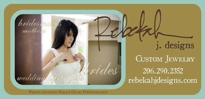 Rebekah J Designs