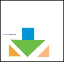 Design Principle Balance