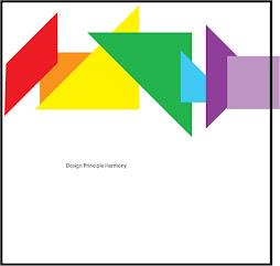 Design Principle Harmony