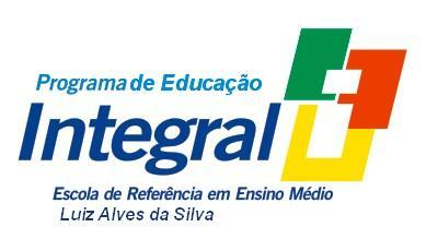 Escola de Refêrencia em Ensino Médio Luiz Alves da Silva