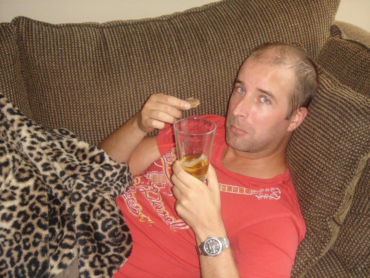 Whiskey mot förkylning