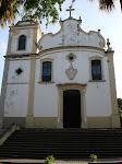 Igreja de São Pedro Martir em Olinda , PE